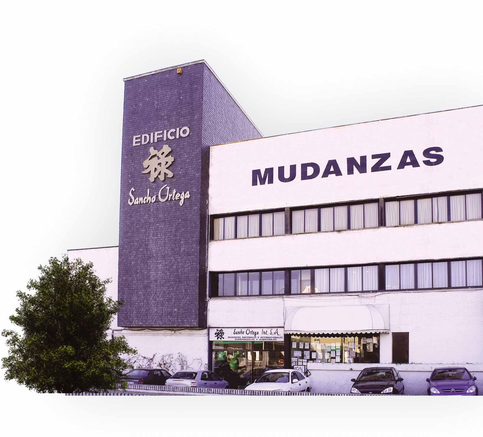 Sancho Ortega es una empresa de mudanzas barata y profesional de Madrid que realiza servicios de mudanzas doméstica, de oficinas y guardamuebles en todo el territorio nacional español e internacional